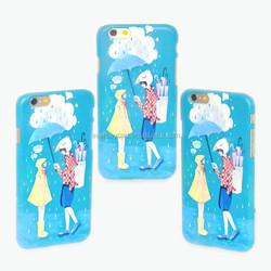 sublimation phone case / sublimation case