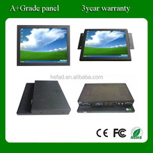 10 Inch All In One Aio Pc Embedded Industrial Touch Panel Pc
