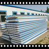 Hebei prefab homes of raw materials sandwich panel