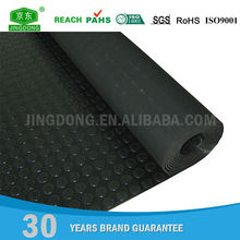 China factory customed rubber sheet coin