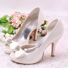 Platforms Wholesale Bridal Shoes China