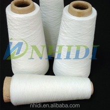 good reputation 47s close virgin 100%polyester spun yarn