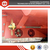 standard marine Controllable Pitch Propeller for propulsion system