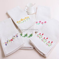 Multi-purpose wholesale kitchen towels microfiber for household