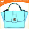2015 New design women PU lady handbag 15SH-3690M