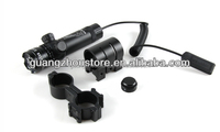 GZ20026 Tactical Red small laser sight