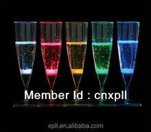 Factory supply glasses with led light for Party Supplies,Party Favor