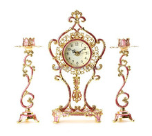 Metal Desk Clock Different Types of Clocks