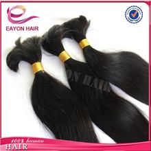 Top Quality Cheap Price Virgin Brazilian Human Hair Bulk