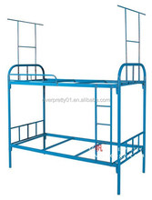 2015 Hot Sale School Dormitory Furniture Student Bunk Bed, Military Heavy Duty Bunk Bed For Sale