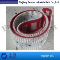Pu Timing Belt With Punching Hole