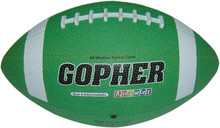 Low Price Rubber Rugby Ball / American Football
