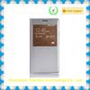 Smart Wake View Window phone case For Samsung galaxy S5