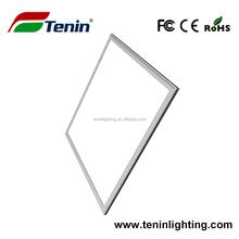 kids led light for ceiling lamp/36W Square 600x600 110V LED panel light SMD2835 shenzhen factory