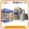 Hongfa Brand High Technology QT10-15D Hollow Concrete Block Making Machine Manufacture