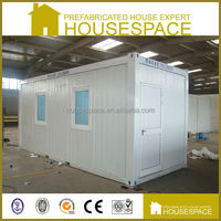 Flat Pack High Quality Waterproof Kiosk Modular Container Tent