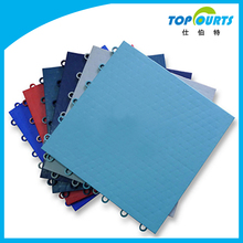 Basketball, Futsal,Tennis, Hockey,Table tennis,Gym Kindergarten, Multi-use anti- slip pp sports flooring