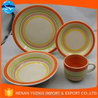 modern china dinnerware, made in poland china dinnerware