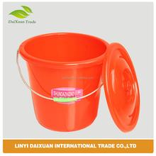 food grade plastic barrel PE material light green barrel