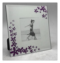 Quality latest glass frame for photo