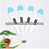 China Manufacturer of accuracy digital thermometer