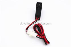 High conversion solar panel Output Dual USB Power Bank