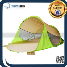 Summer Outdoor Hiking Extra Large Aomatic Pop Up Camping Tents
