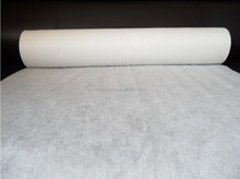 Polyester Nonwoven Tissue Paper