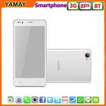 smartphone android 5 inch quad core android 4.4 IPS QHD screen 1gb ram 8gb rom 3g smartphone android
