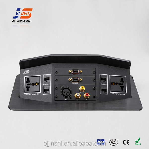 js 7 series conference table pop up box power socket buy power socket power socket power