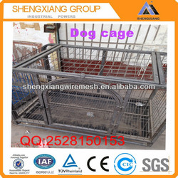 hot sale high quality direct sale folding dog cage