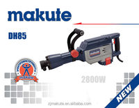 MAKUTE professional power tools with CE certificate bosch breaker hammer power tools