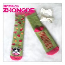 Hot knitting custom sex cute boy tube socks