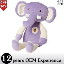 CHStoy stuffed toy elephant doll