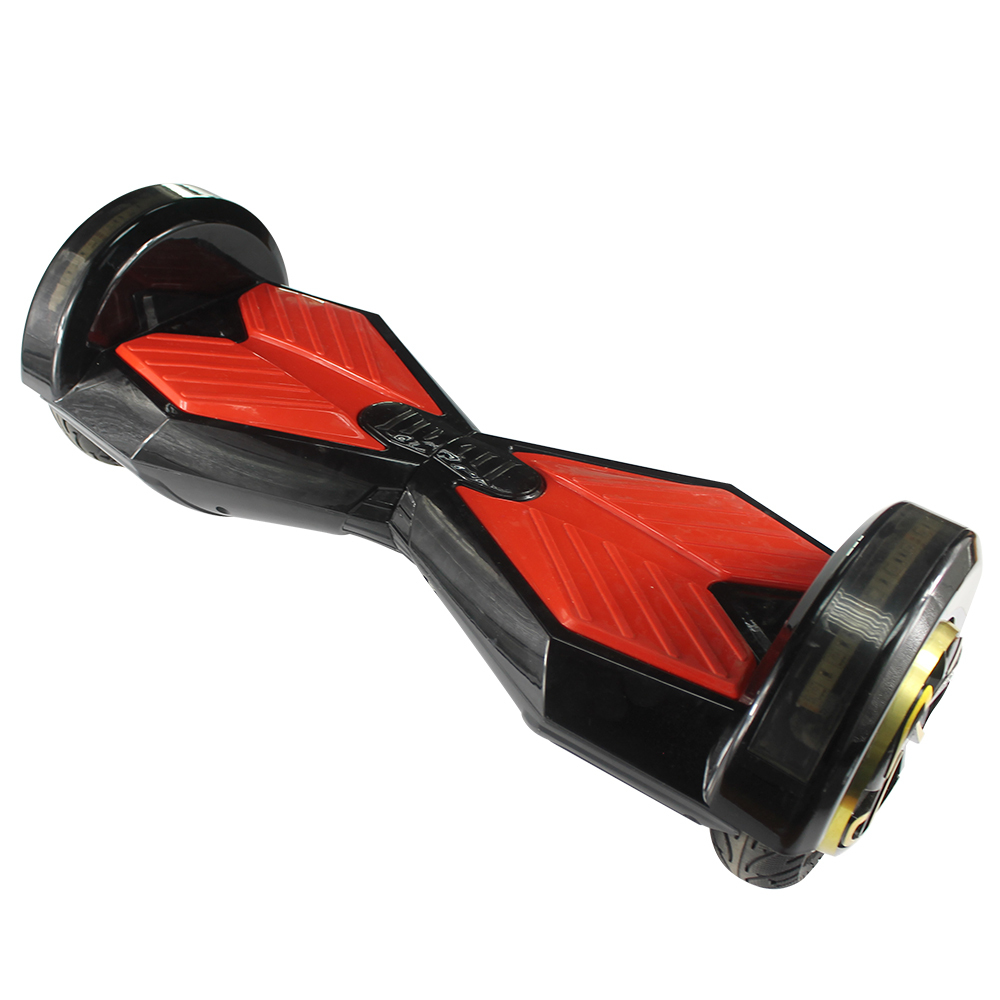hoverboard scooter 2 wheel electric standing scooter smart. Black Bedroom Furniture Sets. Home Design Ideas