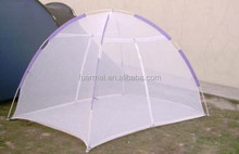 Folded Mongolia mosquito net tent/ Bed canopy