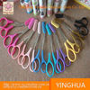 2015 Hot selling round handle small stainless steel manicure scissor
