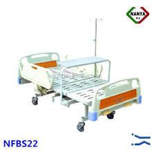 NFBS22 ABS Two functions Medical Bed Supplier,Janak Hospital Furniture