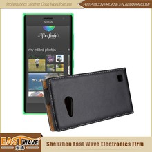 2015 Newest Flip Cover Case For Nokia Lumia 730