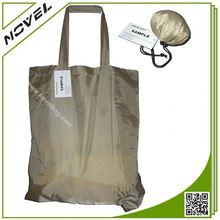 Factory wholesale new folding fruit shape shopping bags