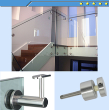 Point-fixed Clamps, glass clamp for Glass Structures