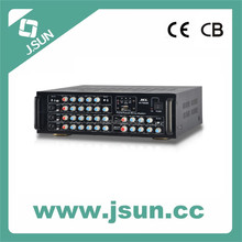 2015 professional Hot sell sound mixer
