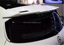 Rear Trunk Spoiler for Mercedes BenZ W176 A250 A260 A45 AMG FRP Material