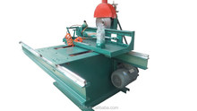 2015 hot sale precise sliding table saw woodworking machine