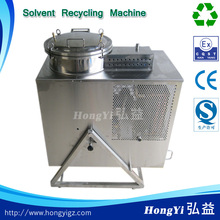 Hy90Ex-A Hong Yi Butanone Solvent Recovery Unit