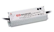 Meanwell HLG-120H Series 120W Single Output Switching Power Supply HLG-120H-12 12V HLG-120H-12A HLG-120H-12B 5 years warranty