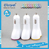 2015 High speed 4 Port Universal Mobile Phone Charger 6.8A USB Car Charger