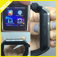 2015 Hot smartwatch factory bluetooth Smart Watch Support SIM&TF card watch phone, Photo camera with smart watch for samsung