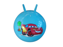 """OTLOR 18"""" Brand pu material jumping ball for sale china made factory supply"""