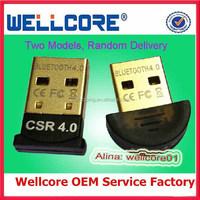 Mini USB Wireless Bluetooth CSR 4.0 Dongle